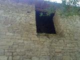 Остатки турецкой крепости в городе Анапа