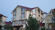 Мини-гостиница