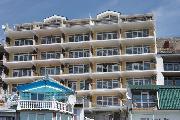 Пляж-отель